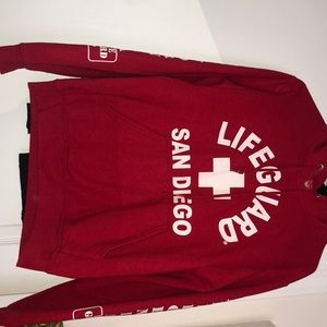 Jackets & Blazers - Lifeguard jacket